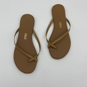 Tkees Riley Leather Sandals 36/5